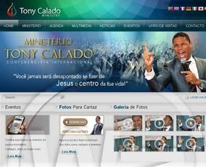Tony Calado