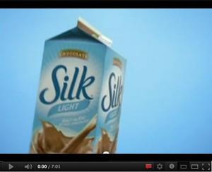 Silk Leite