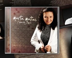 Marta Matias