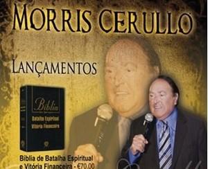 Biblia Morris Cerullo