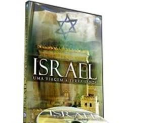 Israel Uma Viajem a Terra Santa